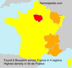Bouselmi