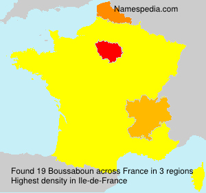 Boussaboun