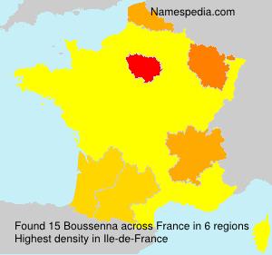 Boussenna