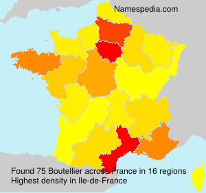 Boutellier - France