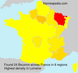 Bouxirot