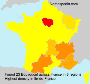 Bouyoucef