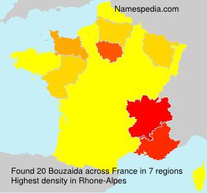 Bouzaida