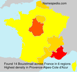Bouzelmad