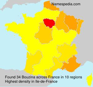 Bouzina