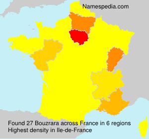 Bouzrara