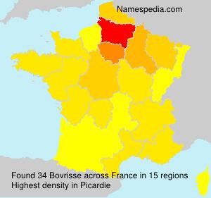 Bovrisse - France