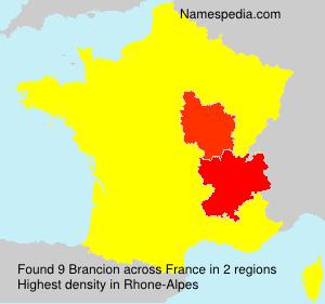 Brancion