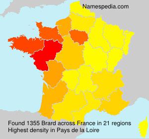 Brard - France