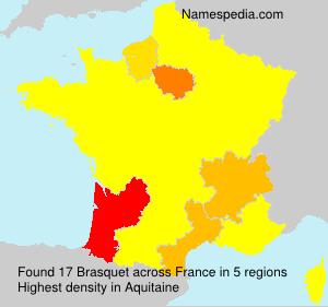 Brasquet