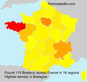Bredoux