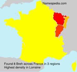 Breh - France