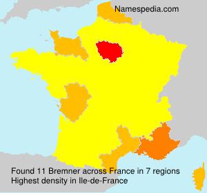 Bremner