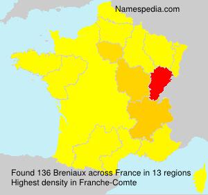 Breniaux