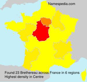 Brethereau