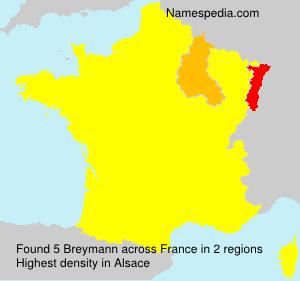 Breymann