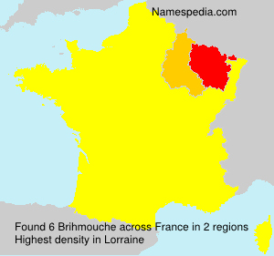 Brihmouche