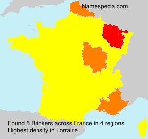 Brinkers