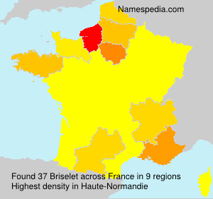 Briselet