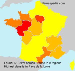 Brizot - France