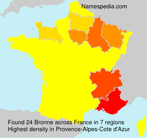 Bronne