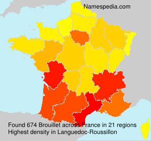 Brouillet