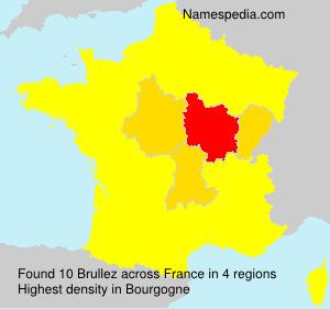 Brullez