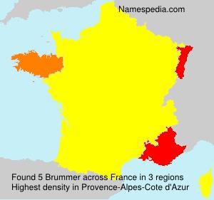 Brummer - France