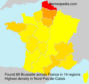Brusselle - France