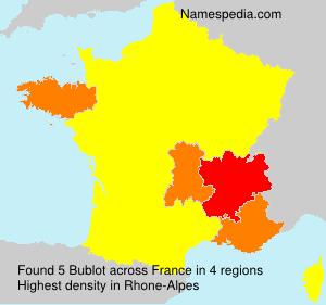 Bublot - France