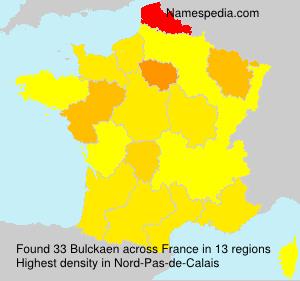 Bulckaen - France