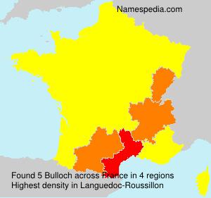 Bulloch