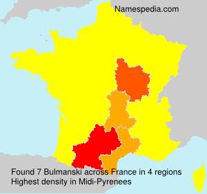 Bulmanski
