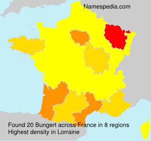 Bungert - France