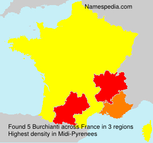 Burchianti - France