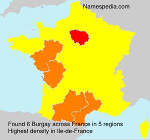 Burgay