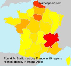 Burillon