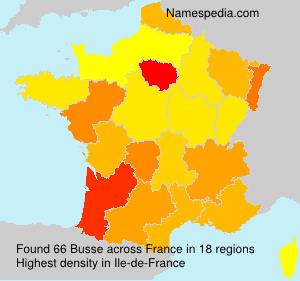 Busse - France