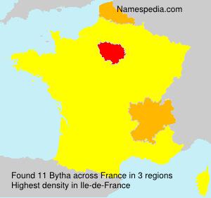 Bytha - France