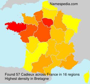 Cadieux