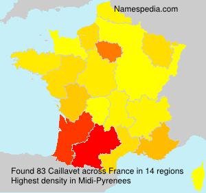 Caillavet