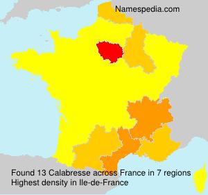 Calabresse