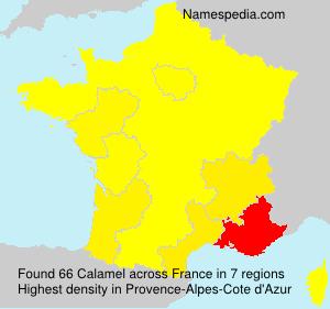 Calamel