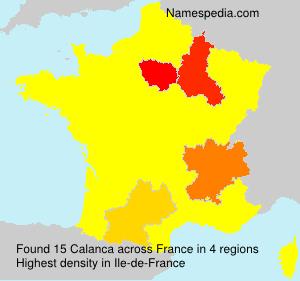 Calanca