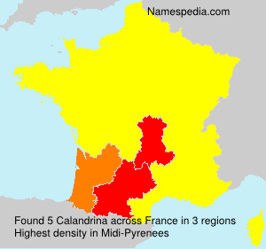 Calandrina
