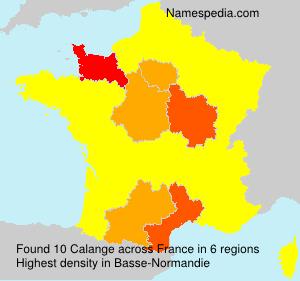 Calange