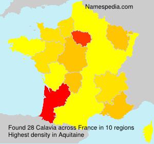 Calavia