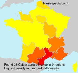 Calcat