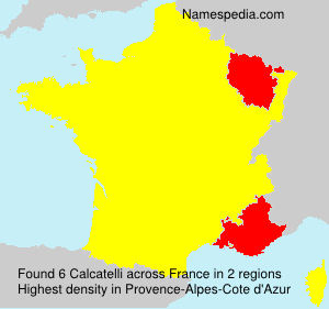 Calcatelli