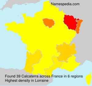Calcaterra